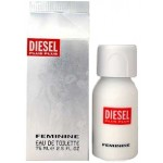 Diesel Plus Plus Feminine EDT moterims 75ml.