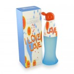 Moschino I Love Love EDT moterims 50ml