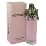 Thierry Mugler Womanity EDP moterims 80ml. TESTERIS